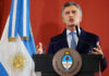 © Reuters. FILE PHOTO: Argentina