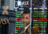 © Reuters.  Australia stocks higher at close of trade; S&P/ASX 200 up 1.34%