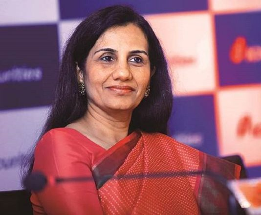 The controversy surrounding ICICI Bank
