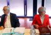 © Reuters. Informal meeting of EU leaders in Salzburg