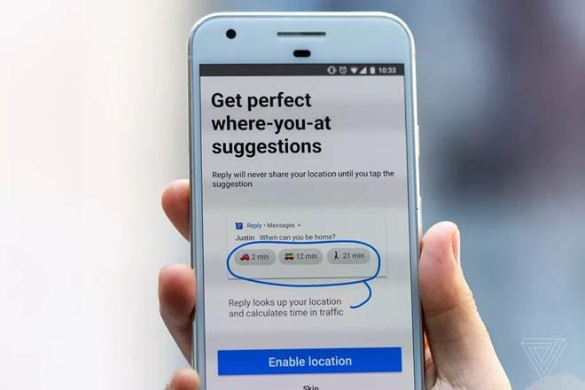 Google, google reply, google Reply ended, google smart reply app, Hangouts, Messenger