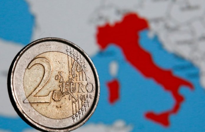 © Reuters.  Italy Gets a Little Breathing Room