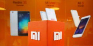 Xiaomi, Xiaomi LED TV, Chinese smartphone, India, Dixon Technologies, Andhra Pradesh