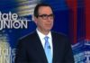 Steven Mnuchin: Taxes will go up for the rich