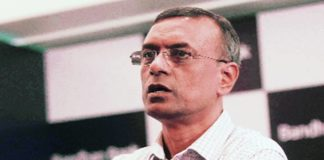 Chandra Shekhar Ghosh, bandhan bank, banking sector, banking industry