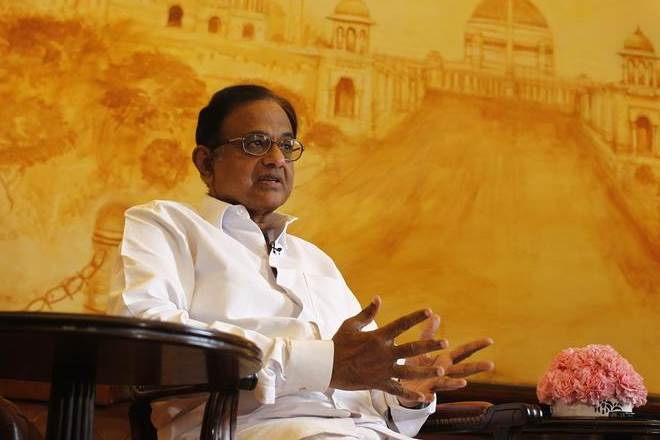 P Chidambaram, RBI Act, BJP, Congress leader, Reserve Bank of India Act of 1934, economy news