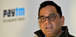 End of traditional food coupons? Paytm food wallet used in over 550 companies