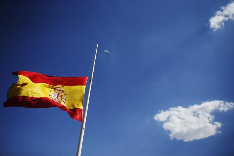 Spain Defends Budget Plans Amid Eu Warnings Contagion Signs By Bloomberg Financial News Duru