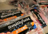 © Reuters. Smithfield products are seen at a supermarket in Shanghai