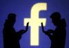 © Reuters.  UK regulator upholds Facebook fine in Cambridge Analytica row