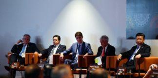© Reuters. 2018 Asia-Pacific Economic Cooperation (APEC) forum in Port Moresby