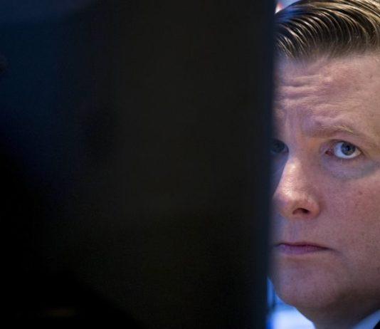 © Reuters.  Belgium stocks lower at close of trade; BEL 20 down 0.29%