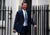 © Reuters. FILE PHOTO: Britain