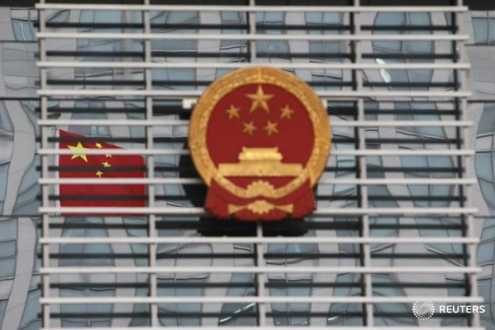 © Reuters.  China steps up fight against abuse of power by stock market regulators