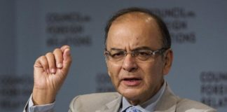 FM arun Jaitley said reforms undertaken by the government have led to significant improvement in revenues