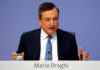 © Reuters. FILE PHOTO: European Central Bank President Mario Draghi speaks during a news conference at ECB headquarters in Frankfurt