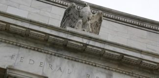 © Reuters.  Fed Emphasizes Flexible Policy Path After Likely December Hike