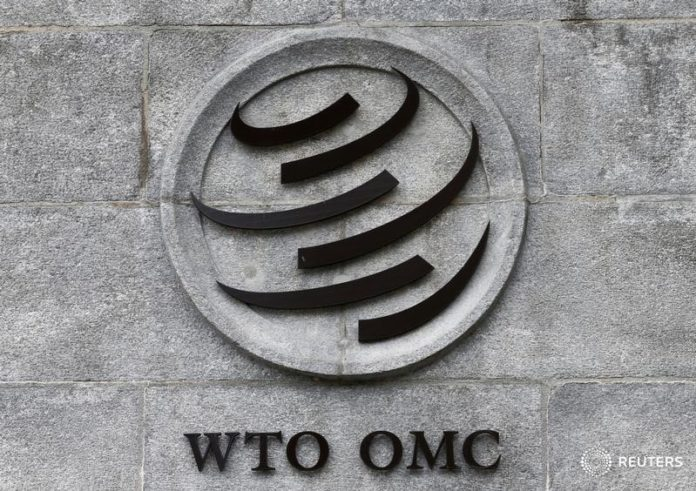 © Reuters.  French Fries May Prompt Row at WTO Saddled With Bigger Problems