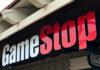 © Reuters. A GameStop Inc. store is shown in Encinitas, California