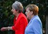 © Reuters. FILE PHOTO: Informal meeting of EU leaders in Salzburg