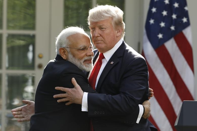 India is one of the eight countries to get a waiver on the sanctions imposed on Iran by the Donald Trump administration.