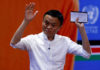 © Reuters.  Jack Ma's Singles Day Is Coming for Black Friday