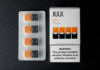 © Reuters. FILE PHOTO: JUUL e-cigarette vaping pods are shown in this picture illustration