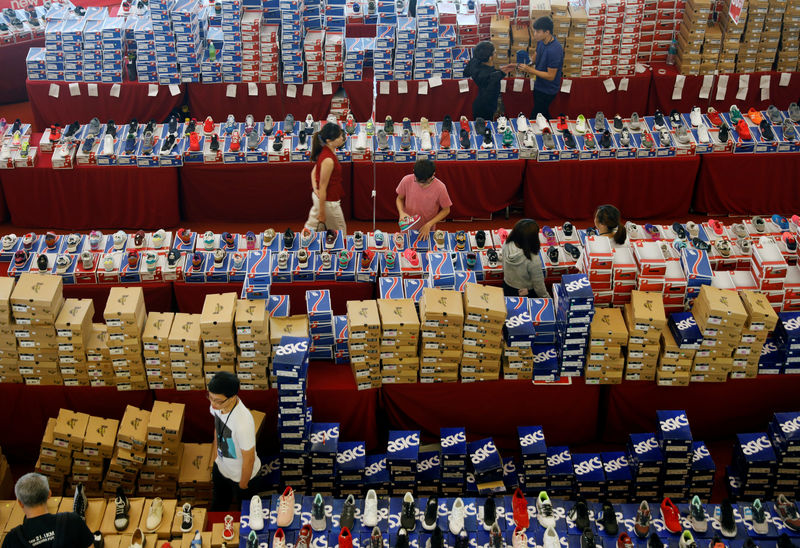 Malaysia's third-quarter GDP growth seen rising slightly to