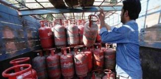 lpg, gas connnections, refilling