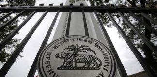 RBI, RBI data, reserve bank of india, spot market, greenback, US dollars, banking news