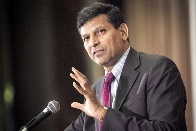 Just to be fair, Indian authorities have brought down fiscal deficit, says Raghuram Rajan