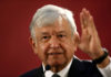 © Reuters. FILE PHOTO: Mexico