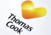 © Reuters. FILE PHOTO: Illustration photo of a Thomas Cook logo