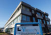 © Reuters. FILE PHOTO: Interserve offices are seen in Twyford