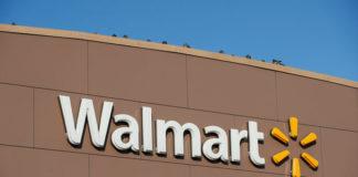 © Reuters. Walmart
