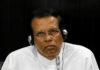 © Reuters. FILE PHOTO: Sri Lanka