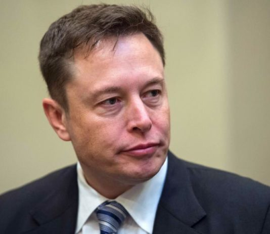 Elon Musk is being sued by the SEC
