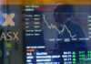 © Reuters.  Australia stocks higher at close of trade; S&P/ASX 200 up 0.06%
