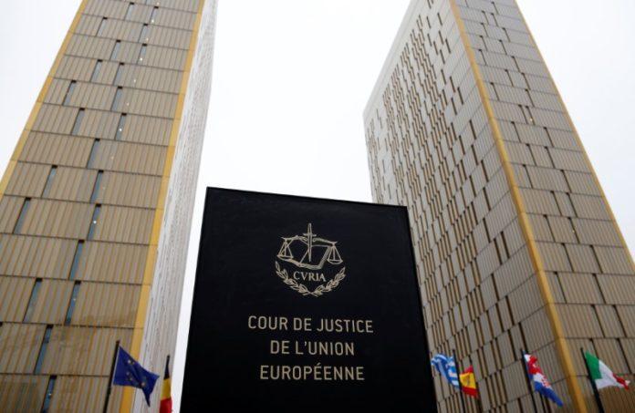 © Reuters.  EU Court rules that Hungary