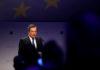 © Reuters. 28th Frankfurt European Banking Congress (EBC) takes place in Frankfurt