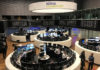 © Reuters.  European markets dip, taking cue from Asian nervousness