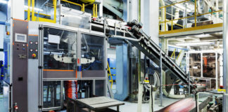 U.S. Factory Production Expands for Fifth Consecutive Month