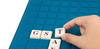 gst, gst council, gst tax