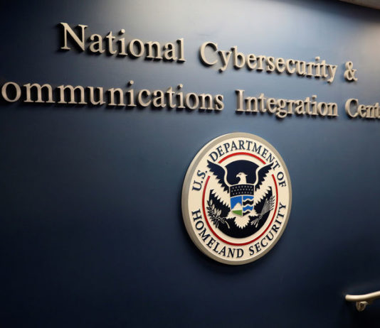 © Reuters. The U.S. Department of Homeland Security National Cybersecurity and Communications Integration Center (NCCIC) in Arlington, Virginia